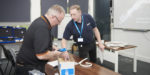 Uponor teams up with industry experts to launch new range of press fittings