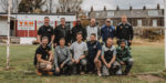 Viessmann and the Heat for Good team install a free heating system for Clayton Rugby League Club