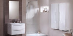 4 ways installers can maximise bathroom space