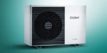 Vaillant launches two new heat pump products – aroTHERM split and aroSTOR