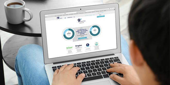 Popular - Drayton launches new 9°Know How online training academy