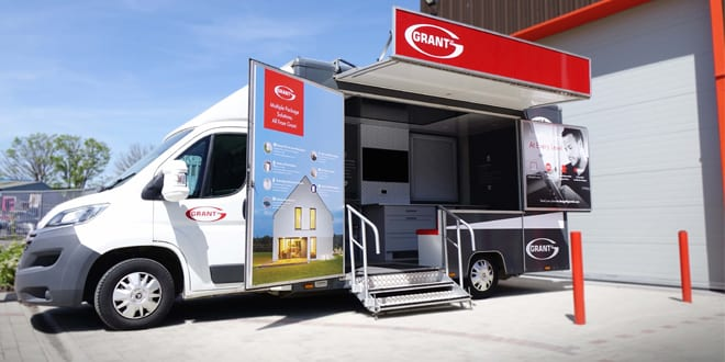 Popular - Grant UK announces its going on tour with the Package Solutions Roadshow