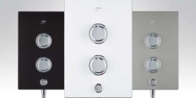 Popular - Take a look inside the Mira Decor Dual electric shower