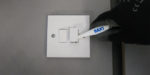 Baxi Engineers given handy pry tool