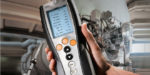 Testo launches three Testo 340 analyser kits for commercial and industrial analysis