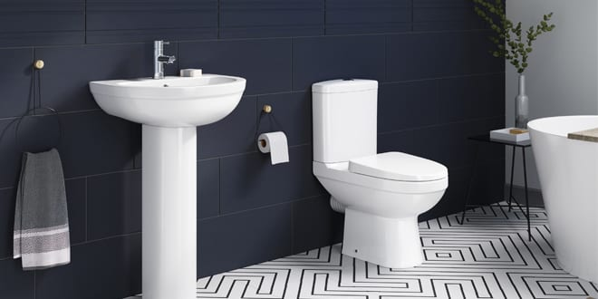 Popular - Wolseley launches new competition with £5,000 cash available for bathroom installers