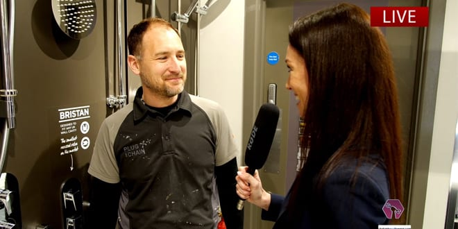 Popular - Plumber of the Year competition is back for 2019
