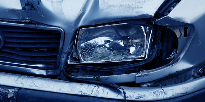 Popular - What to do if you're involved in a motor vehicle accident
