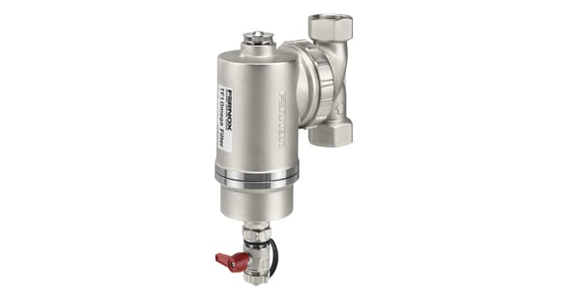 Popular - Fernox launches new TF1 Omega + Filter – designed for light commercial systems