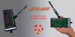 RF Solutions launches the 'LoRaLyser' – a plug and play dongle which measures RF signal strength