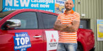 Screwfix is on the lookout for Britain's Top Tradesperson – could it be a plumbing and heating engineer?