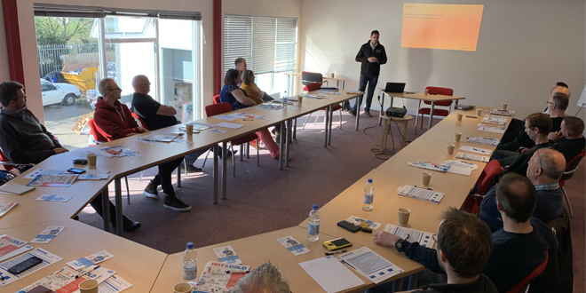 APHC And Altecnic Partner To Offer Free Regional Workshops