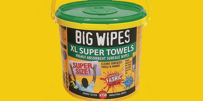 Popular - Win the best 'gunge sponge' on the market.