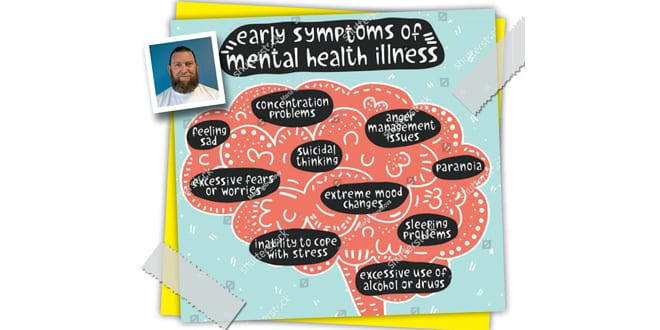 Popular - MENTalk – How one group of installers are addressing mental health in the industry