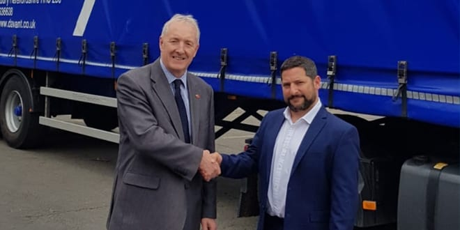 Popular - PipeSnug and Davant announce new distribution agreement