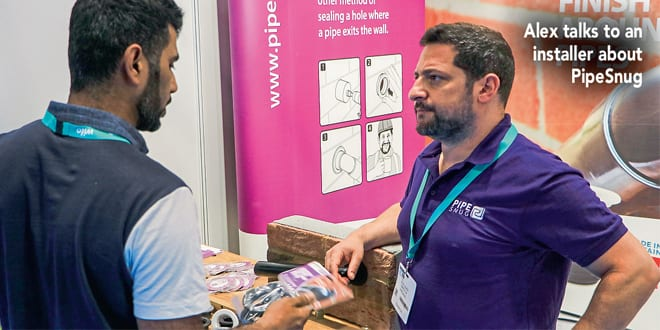 Popular - InstallerINVENT – The PipeSnug story