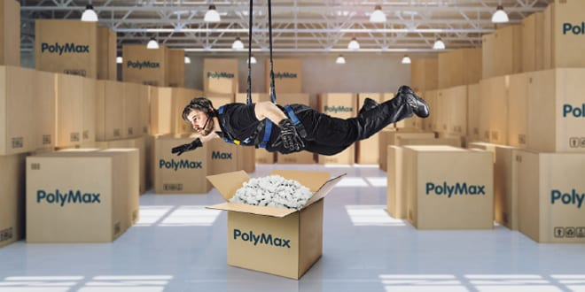Popular - Last chance to win big prizes with Polypipe's MissionMax competition