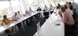 Vaillant holds roundtable discussion about future of renewable heating