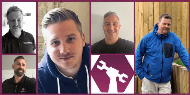 Popular - The 5 UK Plumber of the Year 2019 finalists have been announced