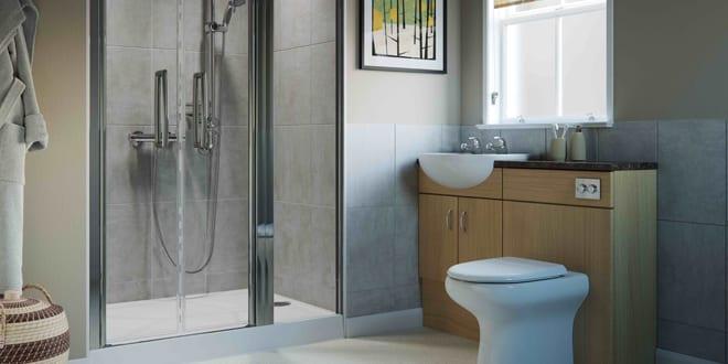 Popular - AKW expands bathroom tiling range