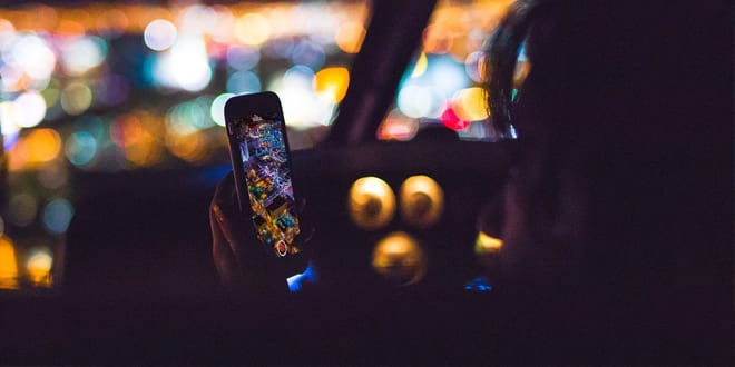 Popular - Millions of drivers have caused road collisions while distracted by their mobile phone – says new research