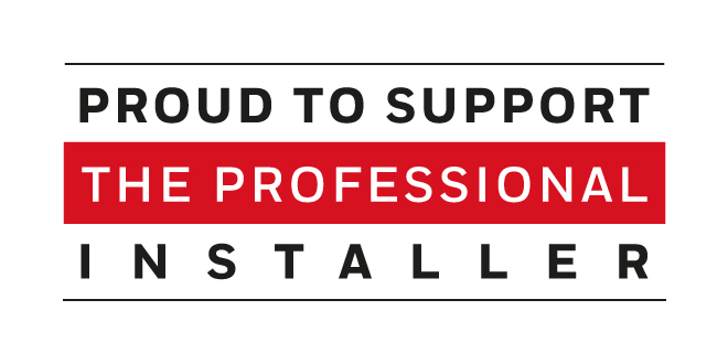 Are you proud to be a professional installer?