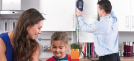 A new boiler can boost the value of a customer's home, save them money & the environment