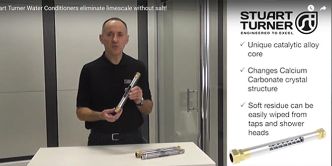 Popular - How water conditioners can eliminate limescale 🎥