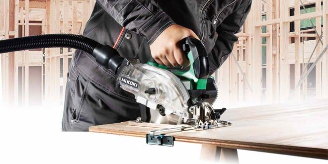 Popular - HiKOKI power tools launches two new 36V Circular Saws