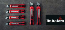 Hultafors NEW Range of 'Snap-Off' Knives