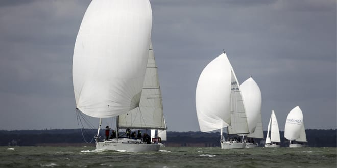 Popular - Polypipe Regatta raises thousands for charity