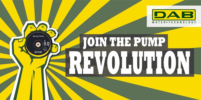 Popular - Installers urged to join the pump revolution