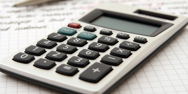 Popular - One in 10 SMEs 'won't be able to pay bills' after VAT change