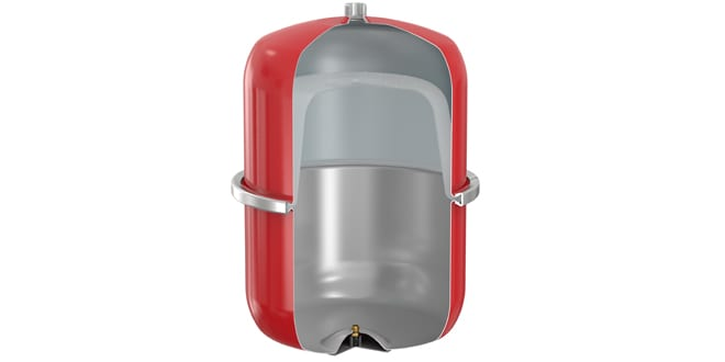 Popular - Flamco launches new Flexcon Premium range of expansion vessels – with a 15-year guarantee