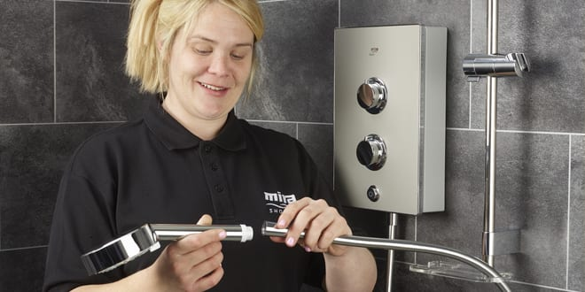 Popular - 10 questions for Melissa Hansberry – Field Service Engineer at Mira Showers