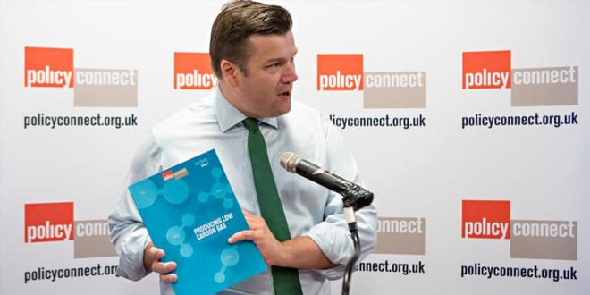 """Popular - MPs call for Green Heat Roadmap by 2020 and say """"radical changes"""" are needed"""