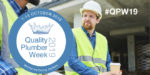 Quality Plumber Week 2019 kicks off with focus on mental health