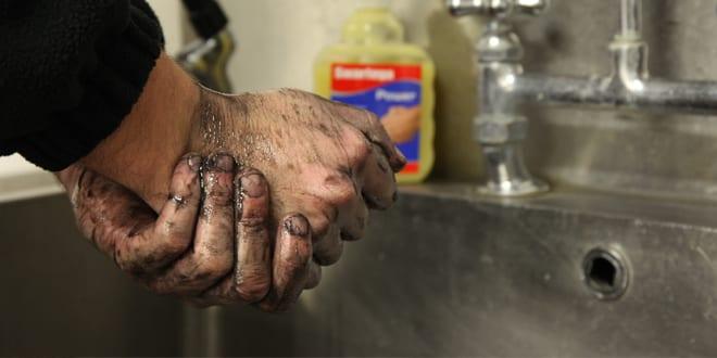 Popular - Swarfega is raising awareness of occupational skin disorders for Global Handwashing Day