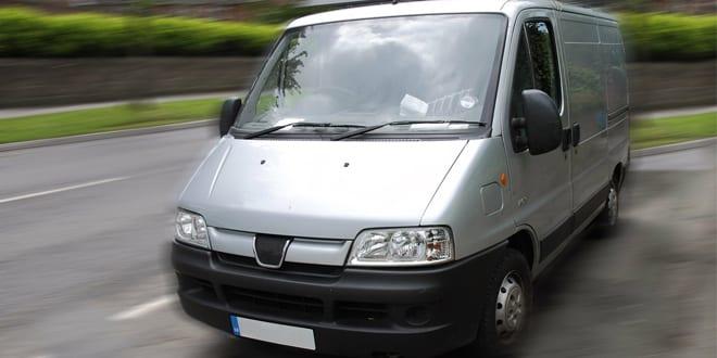 Popular - Top tips to increase your van's security