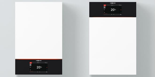 Popular - Viessmann launches the new Vitodens 200 range – Including the UK's lowest output system boiler at 11 kW