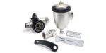 Worcester Bosch launches new Greenstar Brass System Filter