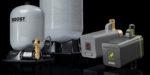 Salamander Pumps launches new mainsbooster range