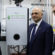 Sajid Javid MP visits Worcester Bosch to see the company's first hydrogen-ready boiler