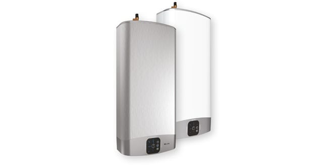 Popular - Ariston launches new Velis Evo electric storage water heater