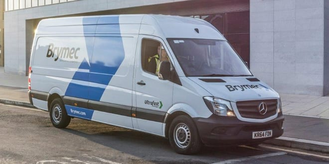 Popular - Brymec extends next day delivery service with new distribution centre