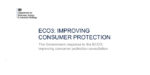 Installers working with ECO will now need to be registered with TrustMark – states new regulations