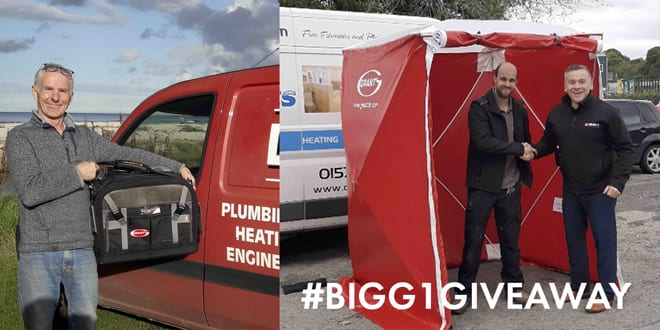 Popular - Grant UK is halfway through the Big G1 Giveaway