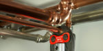 Why it's vital to test fittings on an HVAC system at the correct pressure