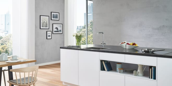 Popular - Five things you need to know when specifying a hot water tap