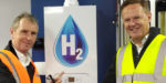 Conservative Candidate visits Baxi to see prototype hydrogen boiler